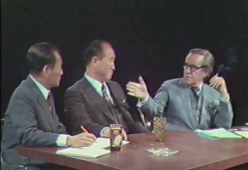 インタビュー1972